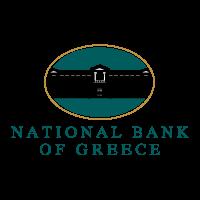 National Bank of Greece SA logo