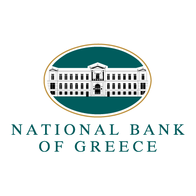National Bank of Greece SA logo vector logo