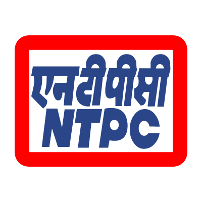 NTPC logo vector logo