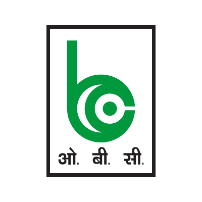 Oriental Bank Of Commerce logo vector logo