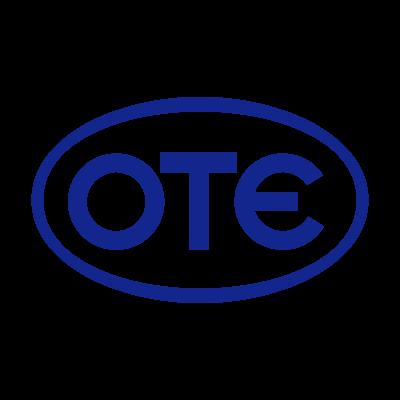 OTE Company logo vector logo