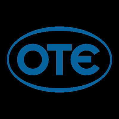 OTE logo vector logo