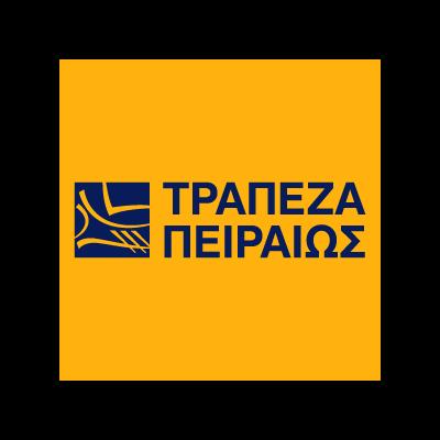 Piraeus Bank SA logo vector logo