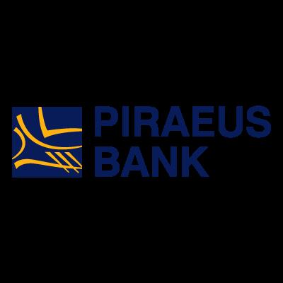 Piraeus Bank logo vector logo