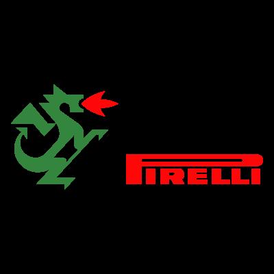 Pirelli Linha Seguranca Maxima logo vector logo