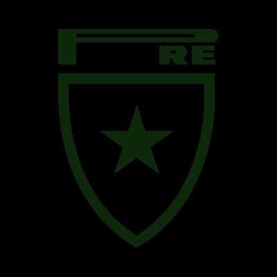 Pirelli RE crest logo vector logo