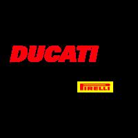Powered by Pirelli logo