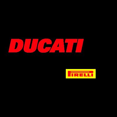 Powered by Pirelli logo vector logo