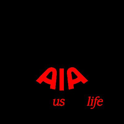 PT. Asuransi AIA Indonesia logo vector logo