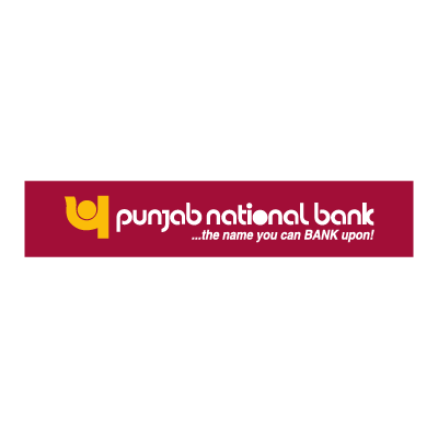 Punjab National Bank PNB logo vector logo