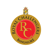Royal Challengers vector logo