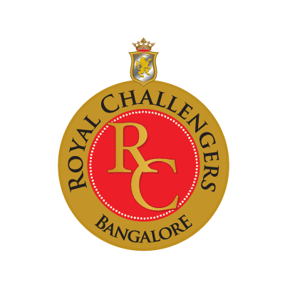 Royal Challengers logo vector logo