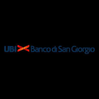 San Giorgio UBI Banca logo vector logo