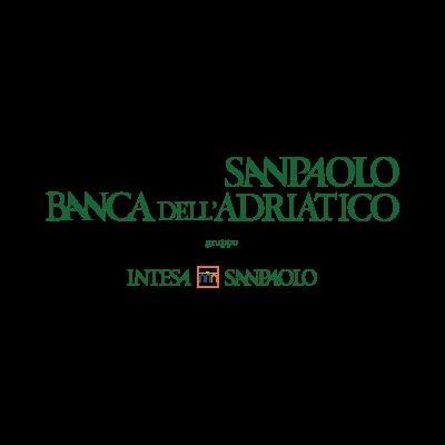 Sanpaolo Banca logo vector logo