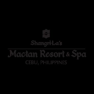 Shangri-La's logo vector logo