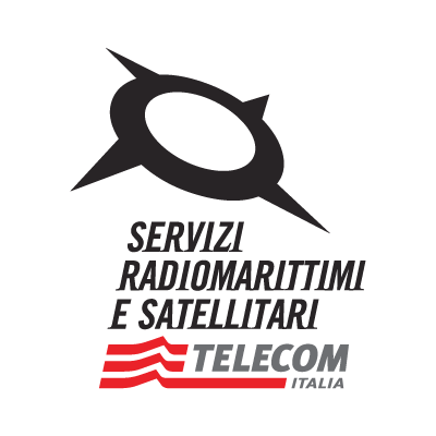 SRS Telecom Italia logo vector logo
