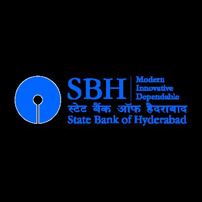 State Bank of Hyderabad logo vector logo