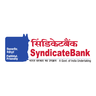 Syndicate Bank logo vector logo