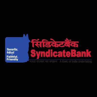 Syndicate Bank logo vector logo