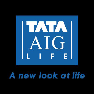 TATA AIG logo vector logo