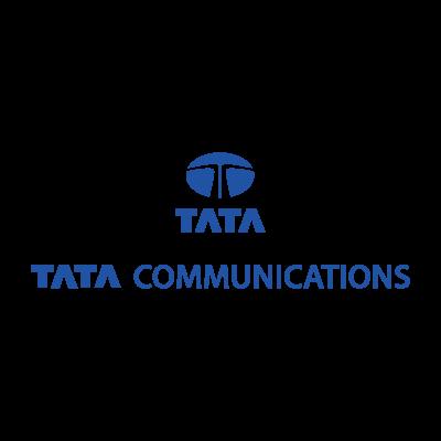 Tata Communications logo vector logo