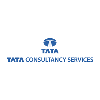 TATA Consultancy logo vector logo