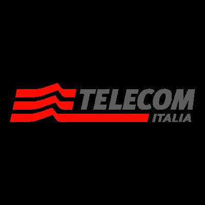 Telecom Italia logo vector logo