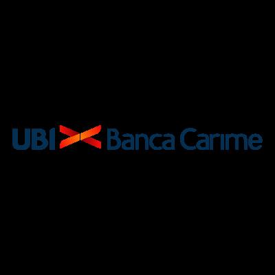 UBI Banca Carime logo vector logo