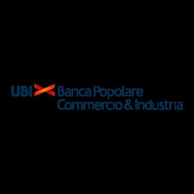 UBI Banca Popolare logo vector logo