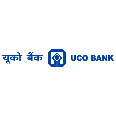 UCO Bank logo vector logo