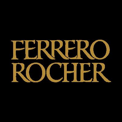 Ferrero Rocher Chocolate logo vector logo