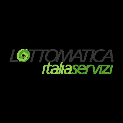 Lottomatica Italia Servizi logo vector logo