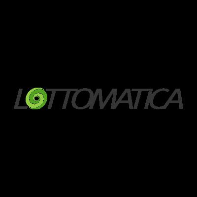 Lottomatica logo vector logo