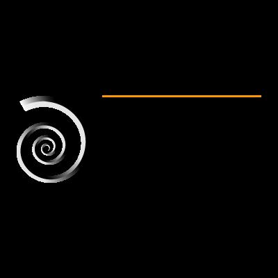 Unibeton logo vector logo