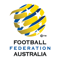Australia national football logo