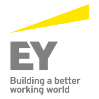 Ernst & Young , EY logo