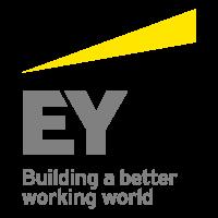 Ernst & Young , EY logo