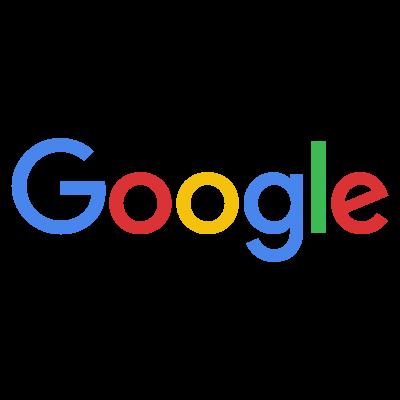 Google 2015 new logo vector logo