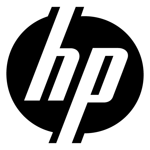 HP logo vector (.EPS, 170.67 Kb) logo