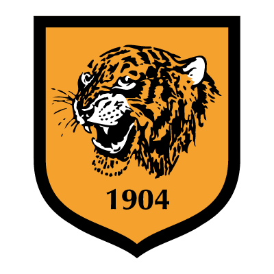 Hull City A.F.C logo vector logo