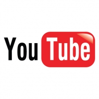 YouTube logo (.EPS, 135.87 Kb)