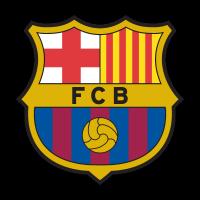 Barcelona FC download logo (.EPS + .PDF, 1.54 Mb)
