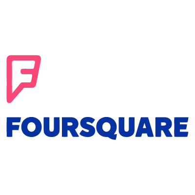 New Foursquare (2014) download logo vector logo