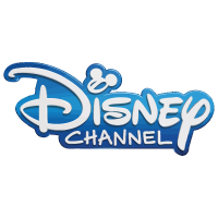 New Disney Channel logo