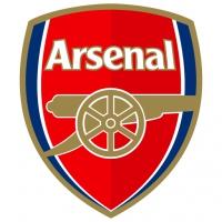 Arsenal logo (.AI, 318.67 Kb)