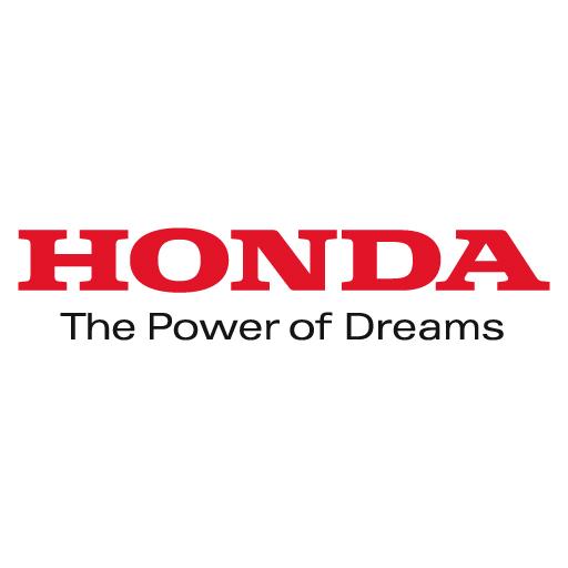 Honda logo vector logo