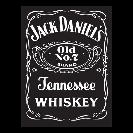 Jack Daniel's logo vector logo