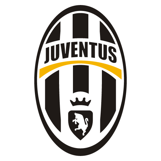 Juventus FC logo vector logo