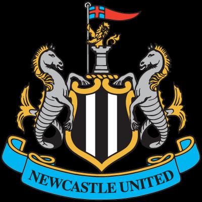Newcastle United FC logo vector logo