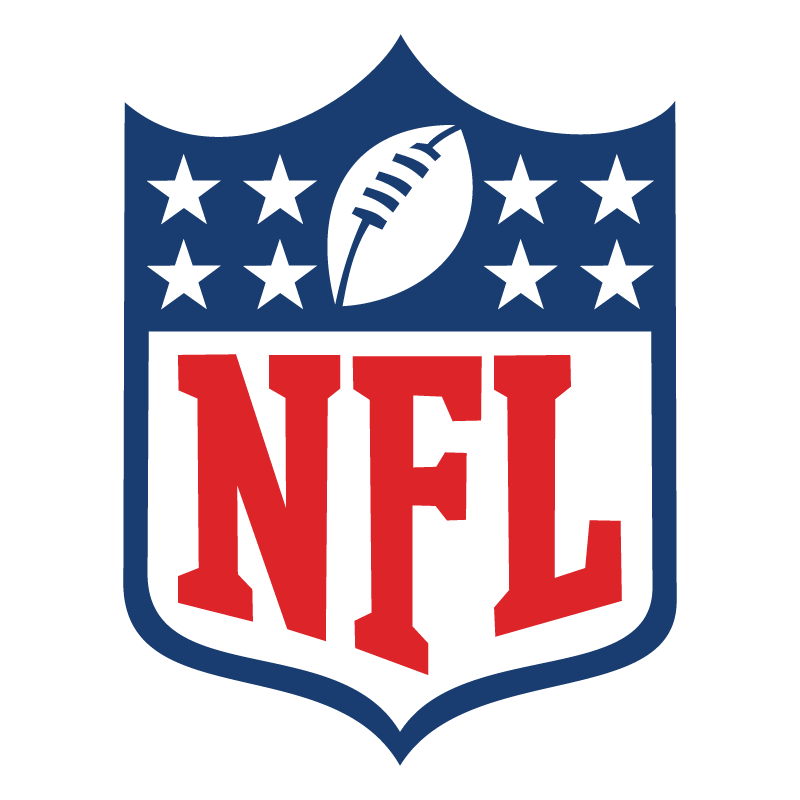 NFL logo vector logo